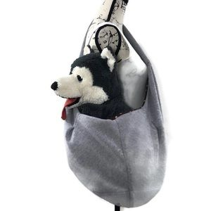 Dog/ Puppy Carry Cross Body Bag